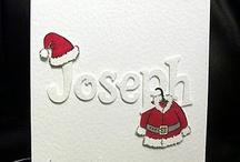 Christmas Cards / by Liz Bechtel