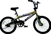 Bikes for kids, Cycles India