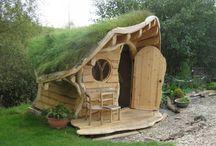Camping Tiny House