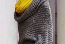 Sweater / Knitwear