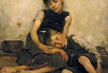 Orphans :( Unwanted children ;(