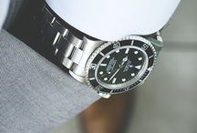 Classy watches / Nice classy watches