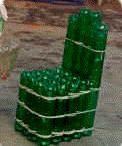 Reciclar botellas de plástico