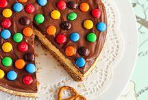 cakes / by danchoos