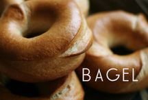 Click loves Food / #Bagels and #Toast - and some other pins about restaurant Food