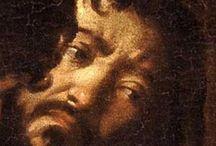 Masters: Caravaggio