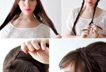 Hair & beauty ✂️
