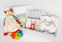 Newborn gifts - Charlie Harrison / We specialise in newborn gift sets containing high-quality, useful items that are perfect for family members, friends or corporate colleagues to say a heart-felt congratulations to new or soon-to-be parents.  We carefully select all our brands and products, so we are positive you'll love our gifts as much as we do.