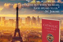 Catholic Bibles / 0