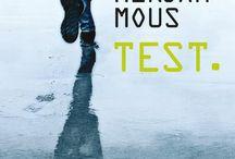 Test / Het boek Test van Mirjam Mous