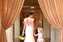Wedding at Warwick / by Warwick Hotels
