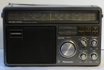 RADIO / 70's radio
