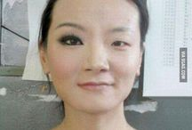 Makeup - duża zmiana