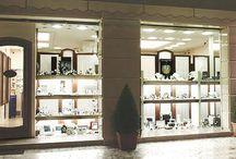 Punto Vendita / Ecco il nostro punto vendita, di Massimo e Paola ... Inaugurato nel marzo del 1985