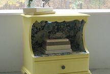 Furniture Ideas / by Melissa Bond