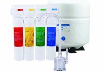 PnP water filter System _ www.picogram.com / Made by picogram, Korea