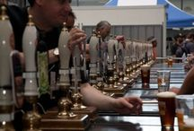 CAMRA Beer Festivals