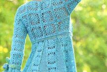 Crochet Clothings