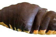 Pastelería artesana diaria / Pastelería y bollería artesanal, elaborada diariamente en obradores cordobeses.