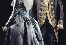 Antique clothing and linens / What was worn, and when? This pinboard is a ready reference of fashion through the ages, and helps date portraits, paintings, early photography based on the styles.  A great reference tool, right here on Pinterest!  Come and visit us: Antiques & Uncommon Treasure