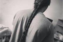 men hairs