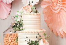 Bröllop och party