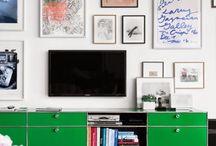TV Möbel I TV Furniture