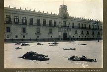 MEXICO HISTORIA