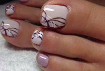 Νύχια χεριων ποδιων