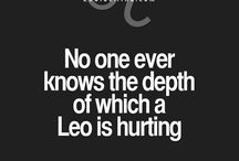 Leo things