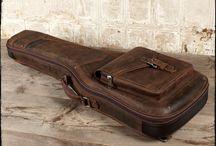 Guitar Bag Case