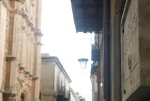 Salamanca / Nuestra ciudad. Nuestro entorno.