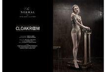 ★ Press Brigade Mondaine for Normal Magazine with Martial lenoir ★
