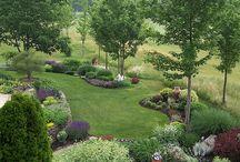 Jardin sorede
