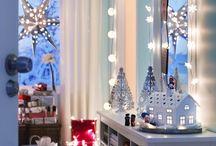 Licăriri de Crăciun / Sărbătorile de iarnă cu cele mai frumoase lumini / by IKEA Romania