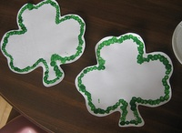 St. Patrick's Day / by Tania Waggoner