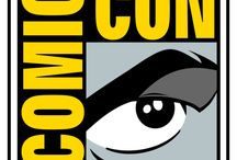 San Diego Comic-Con 2014 / What's happening at Comic-con Hunger Games Mockingjay related