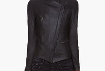 THE ULTIMATE LEATHER JACKET (christmas)