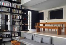 Interiors / by Carlo Cavandoli