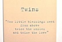 Tvillinger