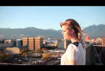 videos / by Jessica Gorman