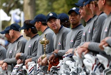 Ryder Cup style / by PGA