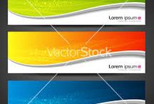 Stylish Banner Design / Specialist, High Quality Options at We design is offered by internet layout and give banner ad board that is stylish, best for seminars and live.