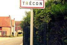 Bienvenue, vous êtes arrivé à / Les panneaux avec des noms de villes insolites...