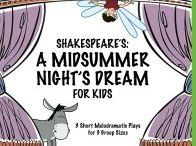 Shakespeare for Children