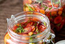 Pickles & Preserves :: Jams & Jellies