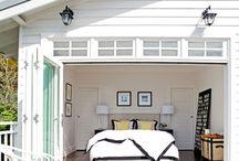 Bedrooms / ideas for bedrooms