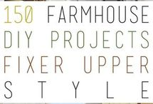 150 farmhouse projects