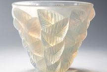 René Lalique glass
