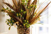 Flower arrangements / by Sissy McReynolds